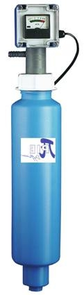 Demineralisation de l 39 eau - Appareil pour filtrer l eau du robinet ...